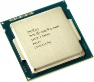 Процессор Intel® Core™  i5 X4 4460 Socket-1150 (3.2/5000/6Mb/Intel HDG4600) OEM